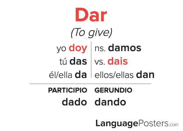 Dar Conjugation